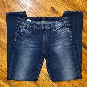 Joe's slouched slim jean, Beck Anne 28
